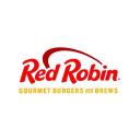 Red Robin Gourmet Burgers - Company Logo