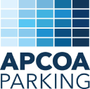 Apcoa Parking - Company Logo