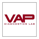 VAP Diagnostics Lab - Company Logo