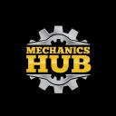 Mechanics Hub - Company Logo