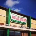Krispy Kreme - Company Logo