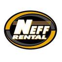 Neff Rental - Company Logo