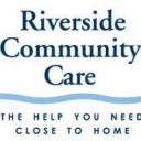 Riverside Community Care - Company Logo