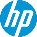 Hewlett-Packard - Company Logo