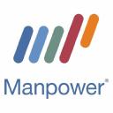 Manpower - Company Logo