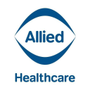 Allied Healthcare - Company Logo