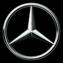 Mercedes-Benz Vans - Company Logo