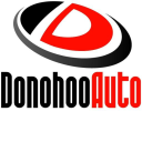 Donohooauto - Company Logo