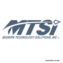 Modern Technology Solutions - Company Logo