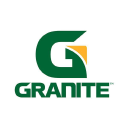 Granite Construction Inc - Company Logo