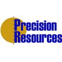 Precision Resources - Company Logo