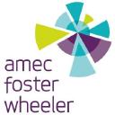 Amec Foster Wheeler - Company Logo