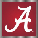 The University Of Alabama - Company Logo