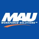 MAU Workforce Solutions - Company Logo