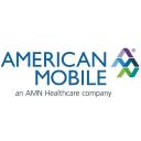 American Mobile Healthcare - Company Logo