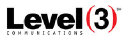 Level 3 Communications - Company Logo