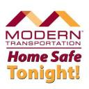 Modern Transportation - Company Logo