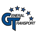 General Transport - Company Logo