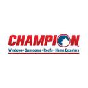 Champion Windows - Company Logo
