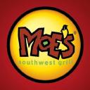 Moe's Southwest Grill - Company Logo