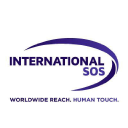 International SOS - Company Logo