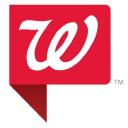 Walgreens - Company Logo