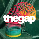 The Gap - Company Logo