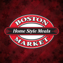 Boston Market - Company Logo