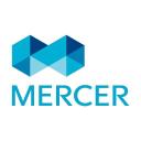Mercer - Company Logo