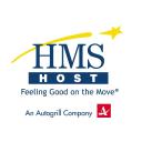 HMS Host - Company Logo