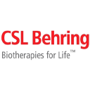 CSL Behring - Company Logo