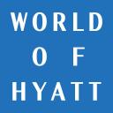 Hyatt - Company Logo
