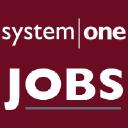 System One - Company Logo