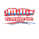 Millis Transfer - Company Logo