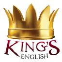 King's English - Company Logo