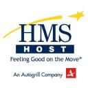 Hmshost - Company Logo