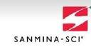 Sanmina-Sci - Company Logo