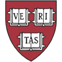 Harvard University - Company Logo