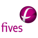 Fives Group - Company Logo