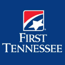 First Tennessee Bank - Company Logo