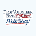 First Volunteer Bank - Company Logo