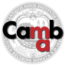 City Of Cambridge - Company Logo