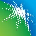 Saudi Aramco - Company Logo