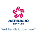 Republic Services - Company Logo
