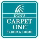 Don's Carpet One - Company Logo