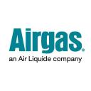 Airgas Inc - Company Logo