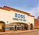 Ross Dress For Less - Company Logo