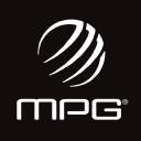 MPG - Company Logo