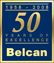 Belcan - Company Logo