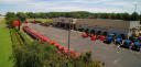 Huntsville Tractor & Equipment - Company Logo
